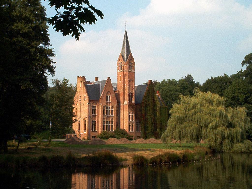 Ryckevelde-Brugge